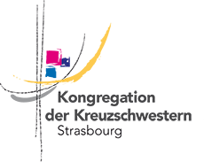 Logo der Kongregation (Kreuzschwestern)